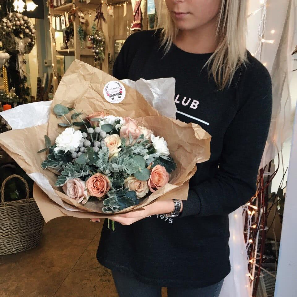 Роза мента купить