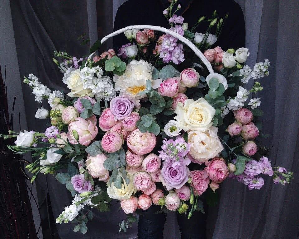 Букеты в светлогорске, цветов