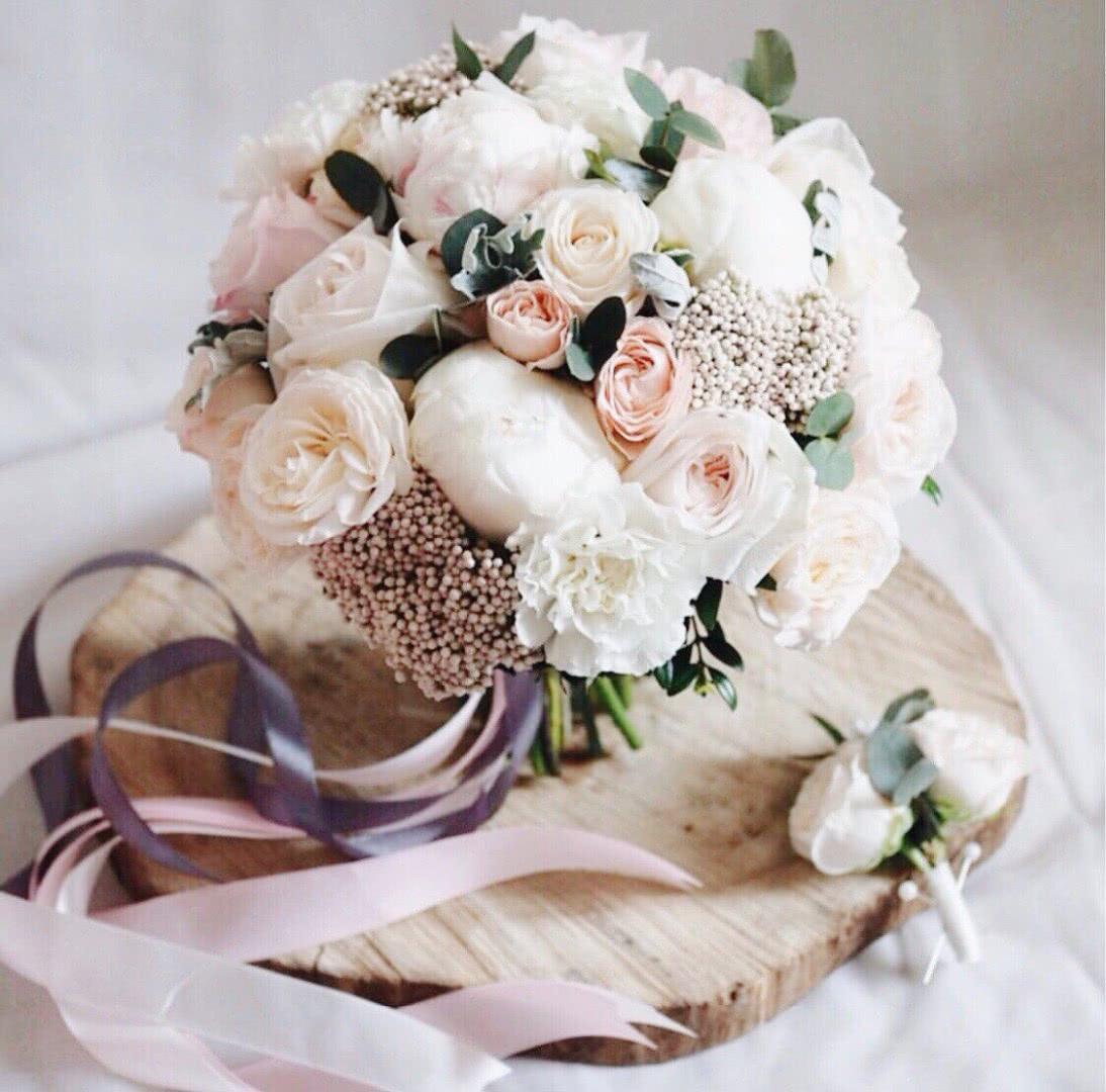Букеты на свадьбу оренбург адреса